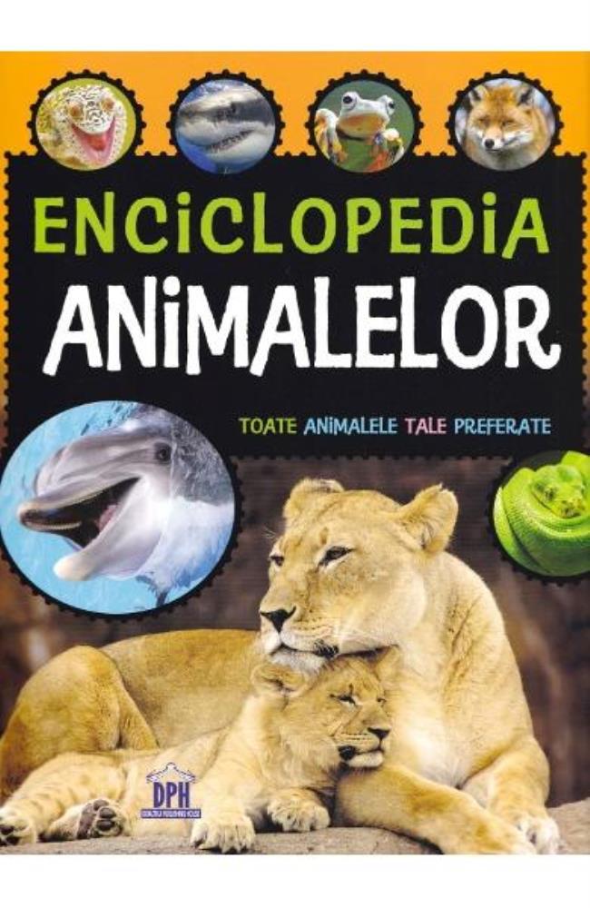 Enciclopedia animalelor