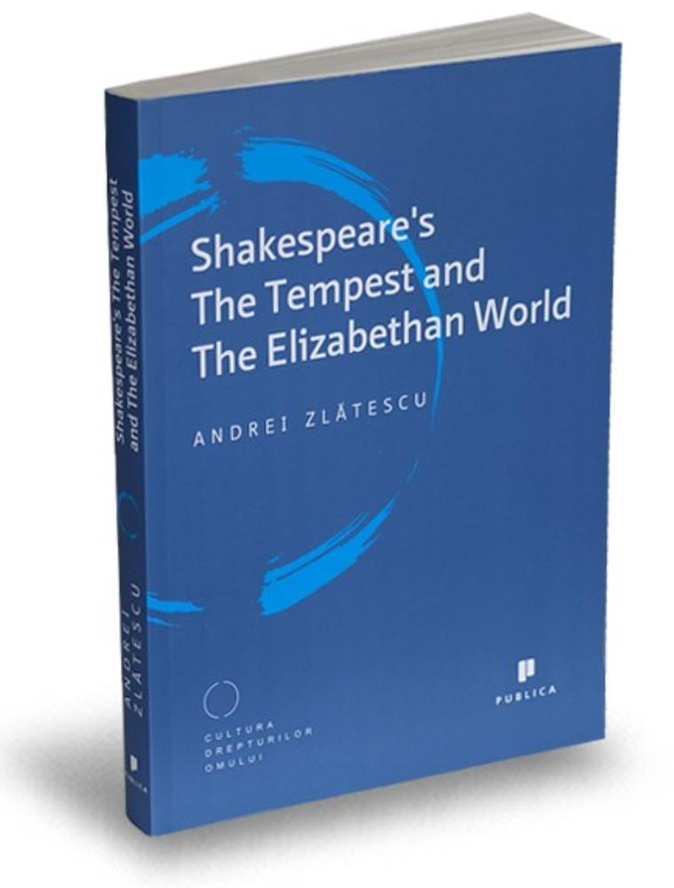 Shakespeare's The Tempest and The Elizabethan World
