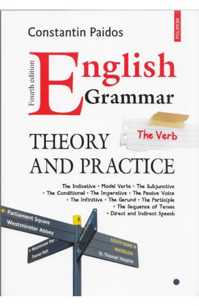 English Grammar. Theory and Practice Vol 1+2+3