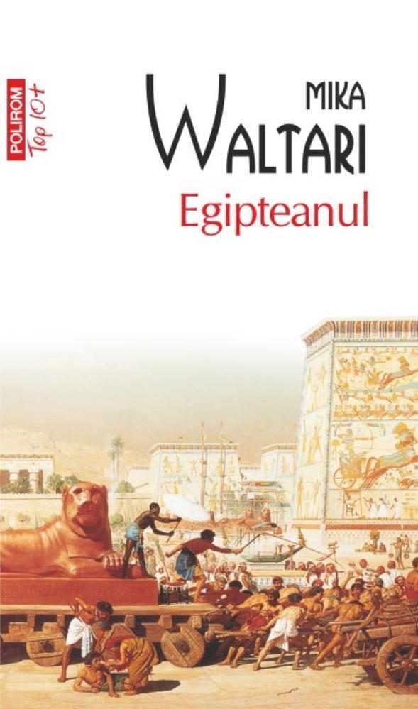 Egipteanul (editie de buzunar)