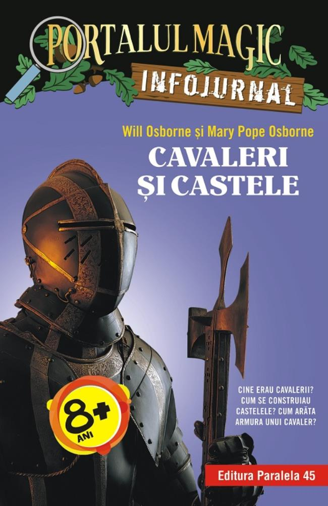 CAVALERI SI CASTELE. INFOJURNAL