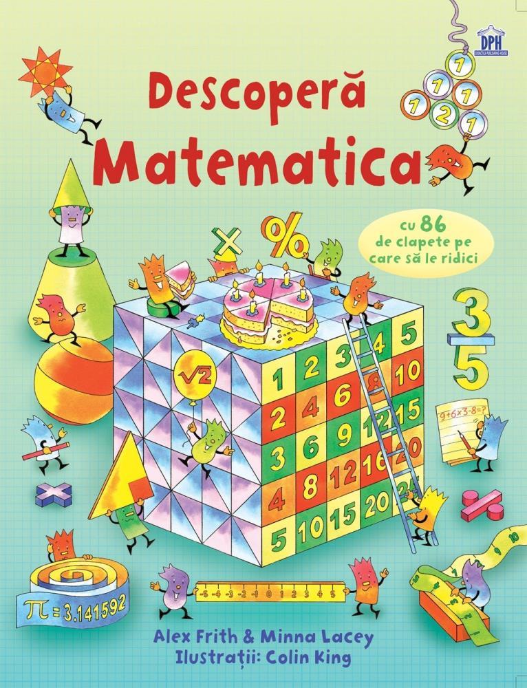 Descopera Matematica