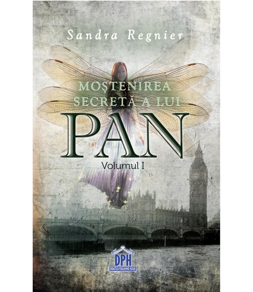 Mostenirea secreta a lui Pan - Vol. 1