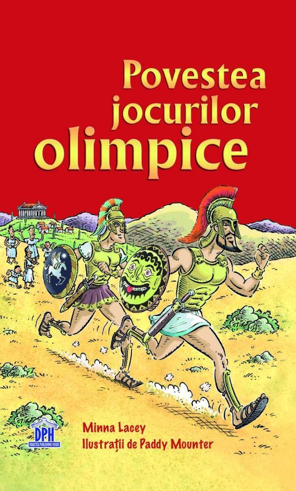 Povestea jocurilor olimpice