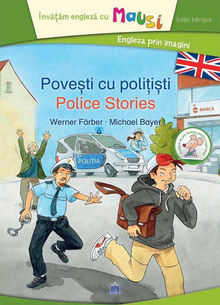 Povesti cu politisti / Police stories