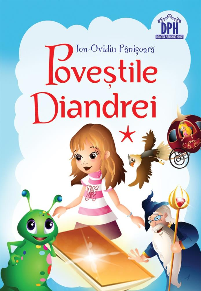 Povestile Diandrei - Vol I