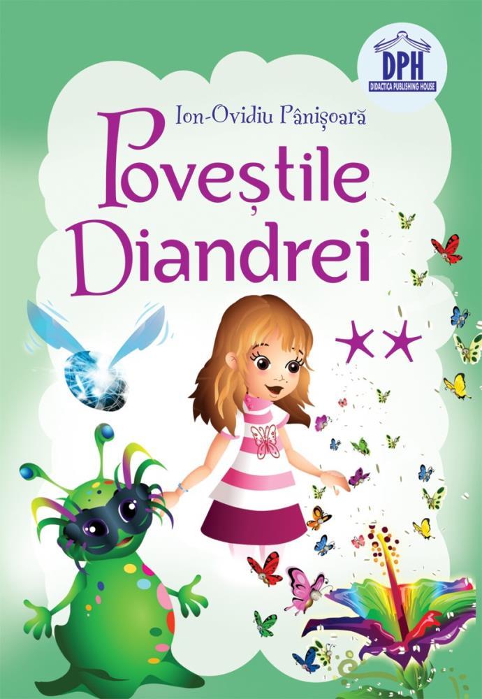 Povestile Diandrei - Vol II