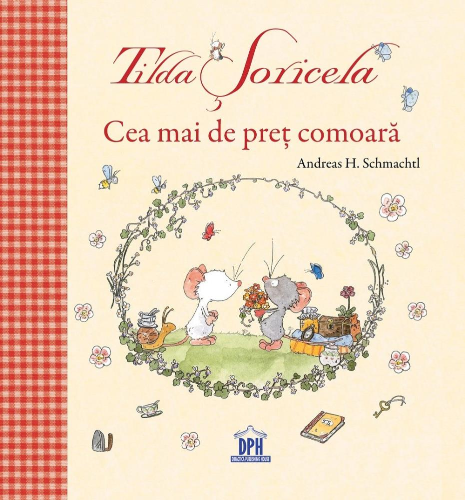 Tilda Soricela - Cea mai de pret comoara