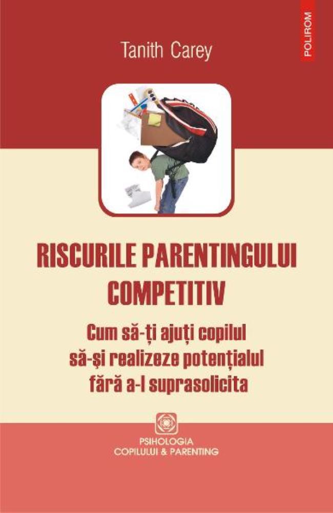 Riscurile parentingului competitiv. Cum sa-ti ajuti copilul sa-si realizeze potentialul fara a-l suprasolicita
