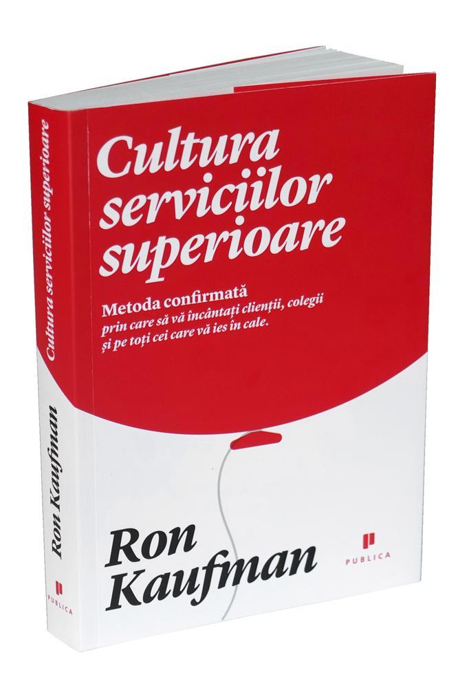 Cultura serviciilor superioare