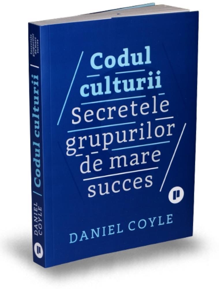 Codul culturii